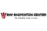 Bay Badminton Center logo