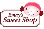Emay's Sweet Shop logo