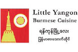 LITTLE YANGON logo