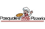 Pasquales West Coast Pizzeria logo