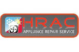 Hrac Appliance Repair logo
