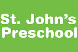 St. John's Preschool Center logo