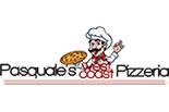 PASQUALE'S WEST COAST PIZZERIA-SAN BRUNO logo