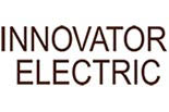 INNOVATOR ELECTRIC logo