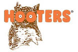 HOOTERS OF SAN BRUNO logo