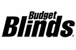 BUDGET BLINDS KNOXVILLE logo