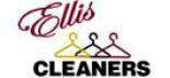 ELLIS CLEANERS logo