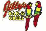 JILLY'S RESTAURANT AND CARRYOUT logo
