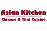 ASIAN KITCHEN logo