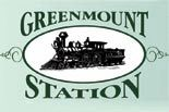 GREENMOUNT STATION logo