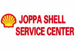 JOPPA SHELL SERVICE CENTER logo