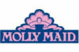 MOLLY MAID- FREDERICK logo