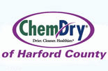 CHEM DRY OF HARFORD COUNTY logo
