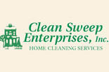 CLEAN SWEEP ENTERPRISES, INC. logo