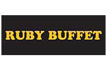 RUBY BUFFET logo