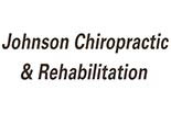 JOHNSON CHIROPRACTIC & REHABILITATION logo