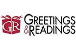 GREETINGS & READINGS logo