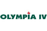 OLYMPIA IV RESTAURANT & CARRY OUT logo
