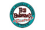 BILL BATEMAN'S BISTRO PERRY HALL logo