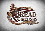 BREAD & CIRCUSES BISTRO AND BAR logo