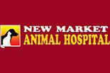 NEW MARKET ANIMAL HOSPITAL logo
