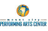 MT. AIRY PERFORMING ARTS logo