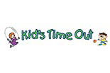 KIDS TIME OUT logo