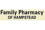 FAMILY PHARMACY OF HAMPSTEAD logo