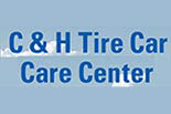 C & H TIMRE CAR CARE CENTER logo