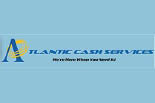 ATLANTIC CASH SERVICES logo