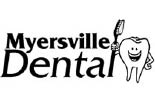 MYERSVILLE DENTAL logo