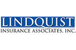 LINDQUIST INSURANCE ASSOCIATES logo