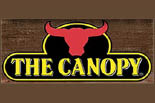 THE CANOPY logo