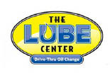 THE LUBE CENTER - LAUREL logo