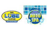 THE LUBE CENTER/ AUTO SPA - GAMBRILLS logo