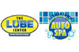 THE LUBE CENTER/AUTO SPA - MONTGOMERY CO. logo