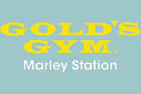 GOLD'S GYM - MARLEY STATION logo
