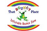 THAT BOUNCY PLACE logo
