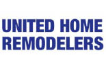 UNITED HOME REMODELERS logo