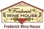 FREDERICK WINE HOUSE logo