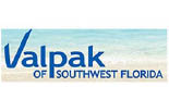 VAL-PAK OF SOUTHWEST FLORIDA Charlotte County logo
