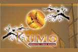 KUMO JAPANESE STEAK HOUSE - CC logo
