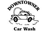 DOWNTOWNER CAR WASH - CAPE CORAL logo
