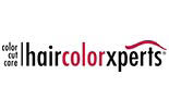HAIR COLOR XPERTS logo