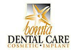 BONITA DENTAL CARE logo