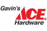 GAVIN'S ACE HARDWARE - FORT MYERS logo