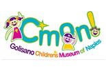 GOLISANO CHILDREN'S MUSEUM OF NAPLES logo