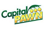 CAPITAL PAWN logo