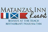 HARBOUR HOUSE/ MATANZAS INN RESORT logo