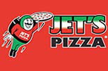 JET'S PIZZA Cape Coral logo